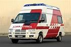 Ambulance Cars
