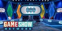Only One Team Can Win! | Common Knowledge | Game Show Network