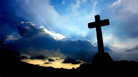 Sauvé par la croix - Cherubins