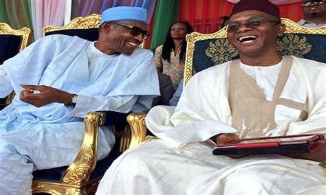 License For Preaching: PFN Asks Buhari To Call El-Rufai To ...
