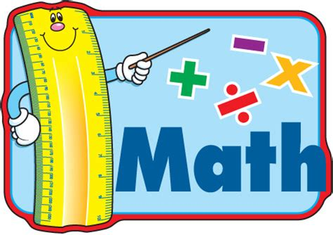 Ms A-P's Grade 4 Blog!: Blogging 'bout Math!