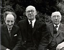 Saunders Lewis Biography, Saunders Lewis's Famous Quotes ...