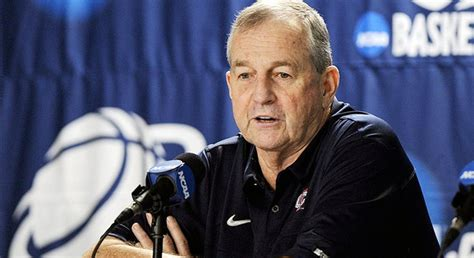 Jim Calhoun - Don Yaeger