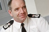 Q&A with North Wales Chief Constable Mark Polin - Daily Post