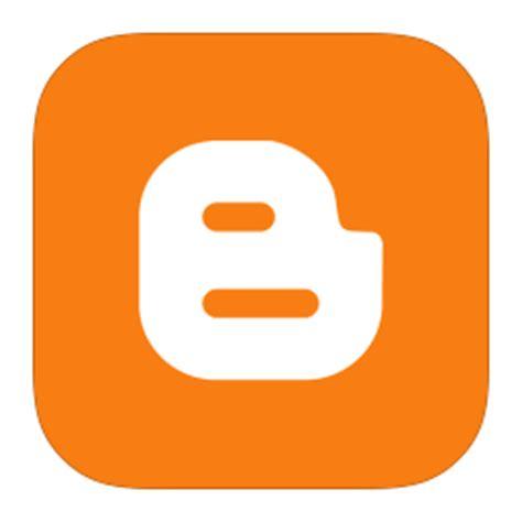 MetroUI Google Blogger Icon | iOS7 Style Metro UI Iconset ...