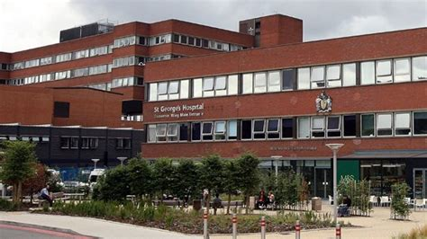 St George's Hospital hopes to heal energy spend by £1m ...