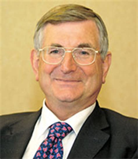 Sir Martin Harris | Staff | SOAS University of London