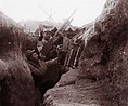 Unpublished Photos: What WWI Trench Warfare Really Looked ...