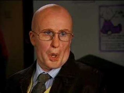 Derek at the men's health clinic - The Catherine Tate Show ...