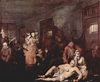 A short history of mental illness in art | Society | The ...