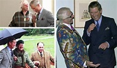 Książe Karol to pederasta powiązany z grupą wpływowych ...