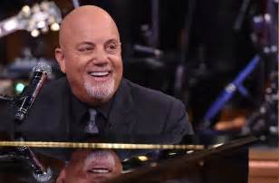 Billy Joel returns to SiriusXM Canada