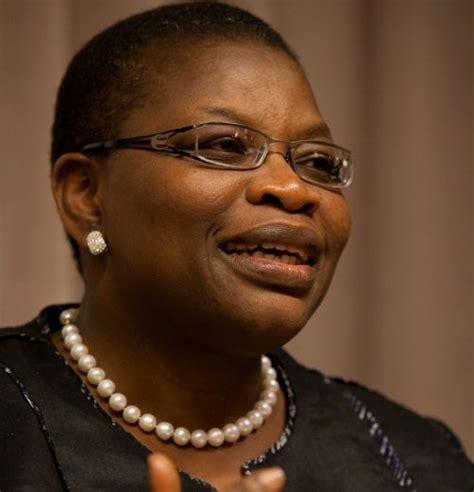 The Media Blog: How Oby Ezekwesili came for Naij - YNaija