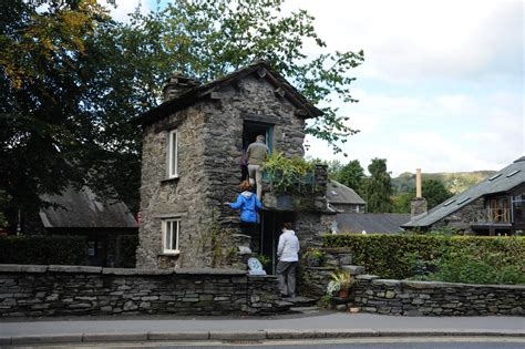 10 Of The Most Picturesque Towns & Villages In Cumbria and ...