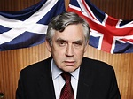 Gordon Brown's battle for Britain: 'You have to think ...