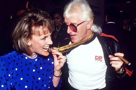 Jimmy Savile: Esther Rantzen says she believes late TV ...