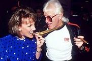 Jimmy Savile: Esther Rantzen says she believes late TV ...