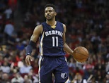 Mike Conley is staying in Memphis (Troy Taormina/USA TODAY Sports)