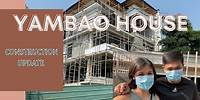 Yambao House Construction Update   Camille Prats