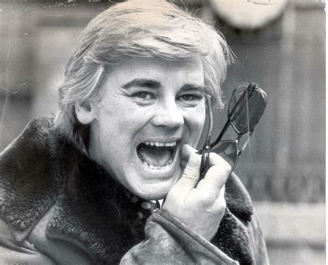 Tony Booth: 'Can Miliband Win? In Your F***ing Dreams'