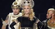 Madonna - 2012 Super Bowl Halftime Show