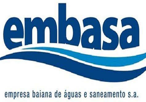 Folha de Oliveira*: Embasa informa sobre abastecimento de ...