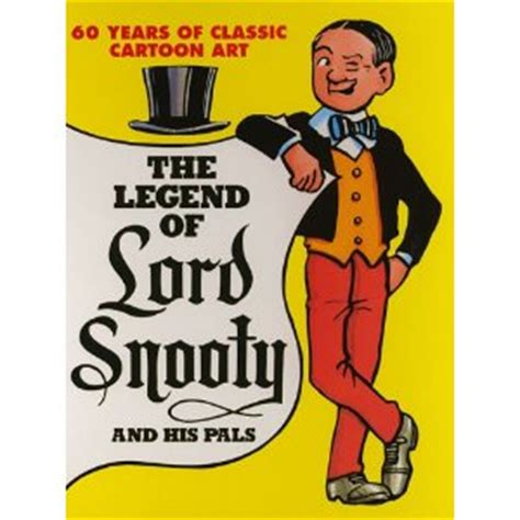 Lord Snooty/Gallery | Albion British Comics Database Wiki ...