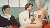 Barbara Windsor Carry On Nurse | Car Interior Design