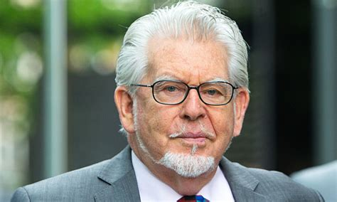 Rolf Harris used celebrity status to molest girls as young ...