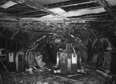 King's Cross Fire's 25th Anniversary To Be Remembered By ...