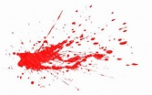 Red Paint Splatter - ClipArt Best