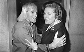 British child abuser Sir Jimmy Savile and the Thatcher ...