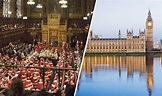 UK House of Lords to be slashed to save millions in cash ...
