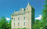 Fordell Castle Scotland | Scotland | Pinterest