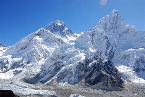 Everest Photo Gallery