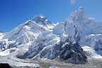 Everest Photo Gallery