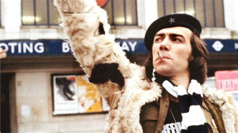 Citizen Smith TV revival denied - BBC News