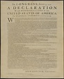 Declaration of Independence Text – Fourth of July   Daily Postal