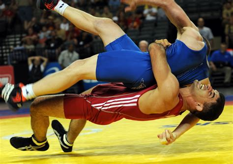 Funny Wallpapers: Usa wrestling, olympic wrestling ...