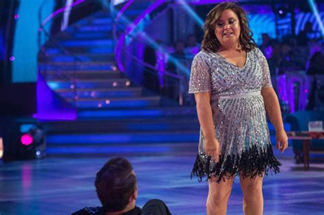 Strictly Come Dancing star Susan Calman opens up on her ...