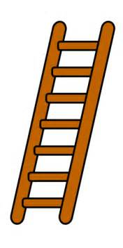 some colors to your ladder! And yes, you are done! Drawing a ladder ...
