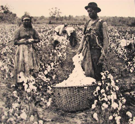 Slavery - Freedom Site