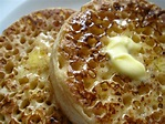 London's Best Crumpets | Londonist