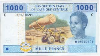 CFA Franc, Central African Franc, XAF, BEAC - cfaFranc.com