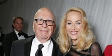 Rupert Murdoch, Jerry Hall Engagement Announced In ...