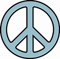 Symbol For Peace - ClipArt Best