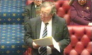 BBC News   WALES   'Visionary' Lord Cledwyn tributes