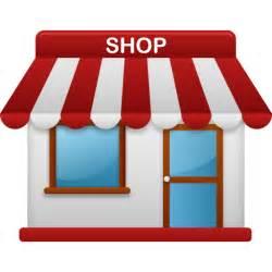 Shop Icon | Pretty Office 11 Iconset | Custom Icon Design