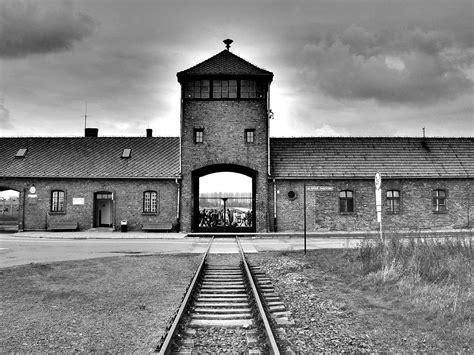 Auschwitz-Birkenau Concentration Camp Complex --data and ...