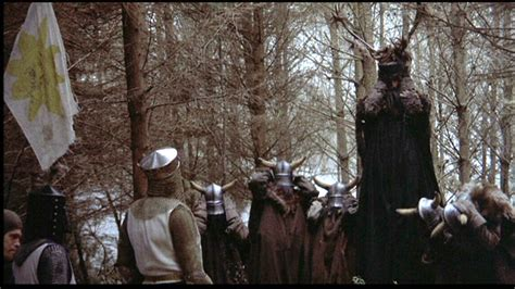 Monty Python and The Holy Grail images The Knights Who Say ...